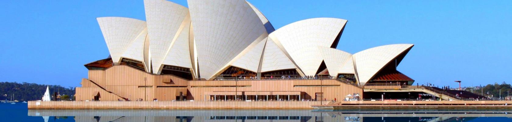 AUSTRALIJA I NOVI ZELAND GRAND TOUR