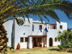 KARPATOS - Hotel Helios 3*