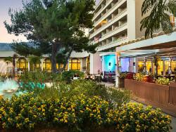 BAŠKA - Corinthia Sunny hotel by Valamar 3*