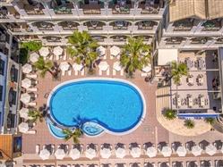 HOTEL ZANTE ATLANTIS 3*, LAGANAS, ZAKYNTHOS