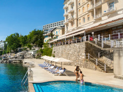 OPATIJA - Smart Selection Hotel Istra 3*