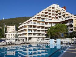 OPATIJA - Remisens hotel Admiral 4*