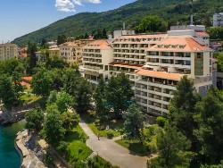 LOVRAN - Remisens hotel Excelsior 4*