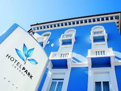 LOVRAN - Hotel Park 4*