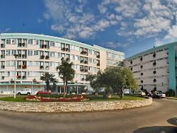 PULA - Hotel Pula 3*