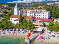 CRIKVENICA - Hotel Kaštel 3*