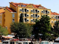SELCE - Hotel Selce 3*