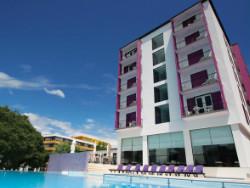 BIOGRAD NA MORU - Hotel Adriatic 3*