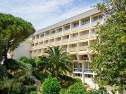 CRES - Hotel Kimen i depandansa 3*