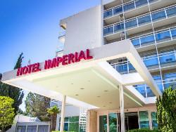 VODICE - Hotel Imperial 3*