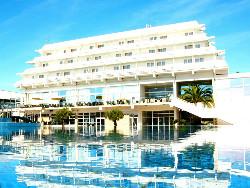 VODICE - Hotel Olympia 4*