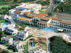 KRETA - Creta Maris Beach Resort 5*