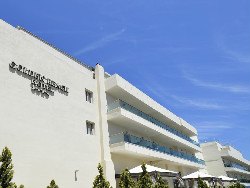 KRETA - Hotel Golden Beach 4*