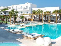SANTORINI - Mediterranean White Resort 4*