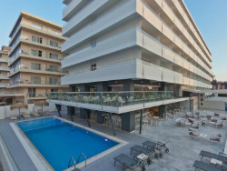 RODOS - Hotel Mercure Rhodes Alexia 4* – SAMO ZA ODRASLE