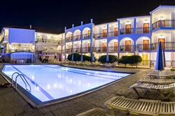HOTEL ELEANA 3*, ARGASSI, ZAKYNTHOS