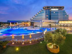 VODICE - Hotel Olympia Sky 4*+