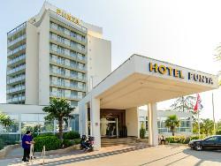 VODICE - Hotel Punta 4*