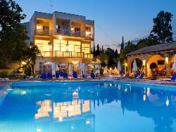 KRF - Hotel Amalia 3*