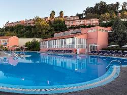 KRF - Hotel Panorama Sidari 3*