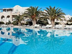 SANTORINI - Hotel Santo Miramare 4*