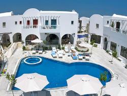 SANTORINI - La Mer Deluxe Hotel & Spa 5*