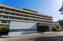 HOTEL BLUE SEA BEACH RESORT 4*, FALIRAKI, RODOS