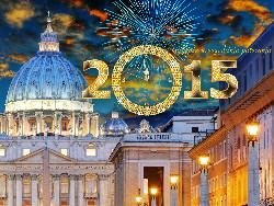 RIM NOVA GODINA 2015.