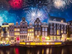 AMSTERDAM 6 DANA NOVA GODINA 2021. / EXPRESS