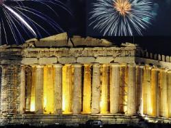 GRČKA 7 DANA - NOVA GODINA 2021.