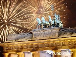 BERLIN - POTSDAM - DRESDEN 5 DANA - NOVA GODINA 2021.