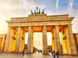 BERLIN - POTSDAM - DRESDEN 5 DANA