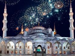 ISTANBUL NOVA GODINA 2021. / COMFORT
