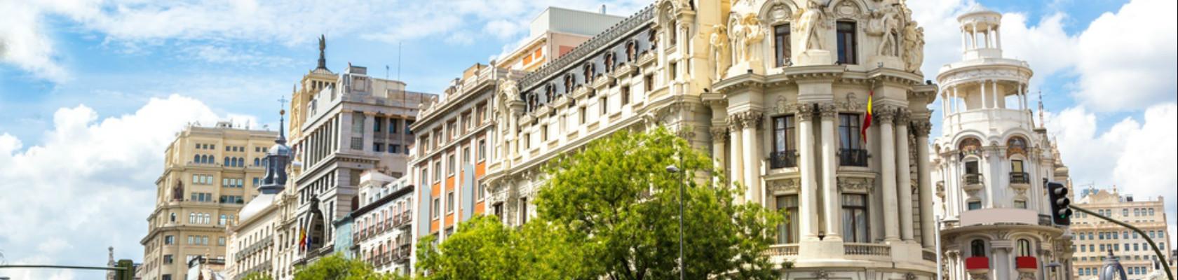 MADRID 5 DANA AVIONOM