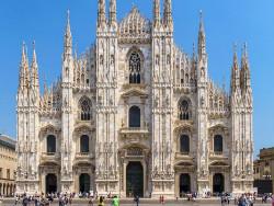 MILANO I JEZERA SJEVERNE ITALIJE 4 DANA