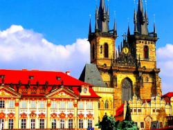PRAG NOVA GODINA 2020.