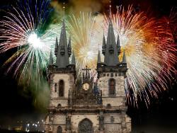 PRAG 5 DANA - NOVA GODINA 2021.