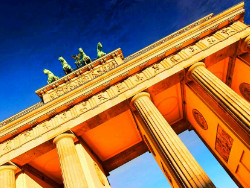BERLIN - POTSDAM - DRESDEN