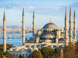 ISTANBUL - SOFIJA - PLOVDIV COMFORT 6 DANA
