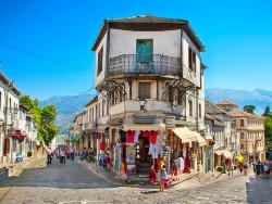 ALBANIJA - CRNA GORA 6 DANA
