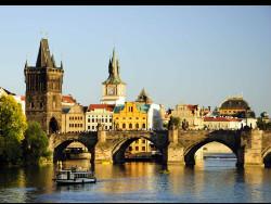 ADVENT U PRAGU - BEČU - BRATISLAVI