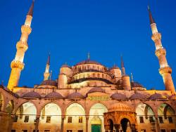 ISTANBUL 6 DANA