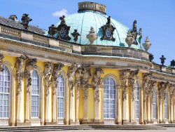 BERLIN - PRAG