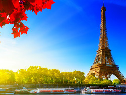 PARIZ EXPRESS - DVORCI LOIRE
