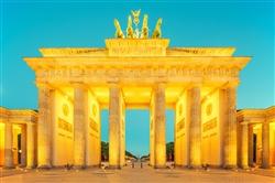 BERLIN NOVA GODINA 2020.