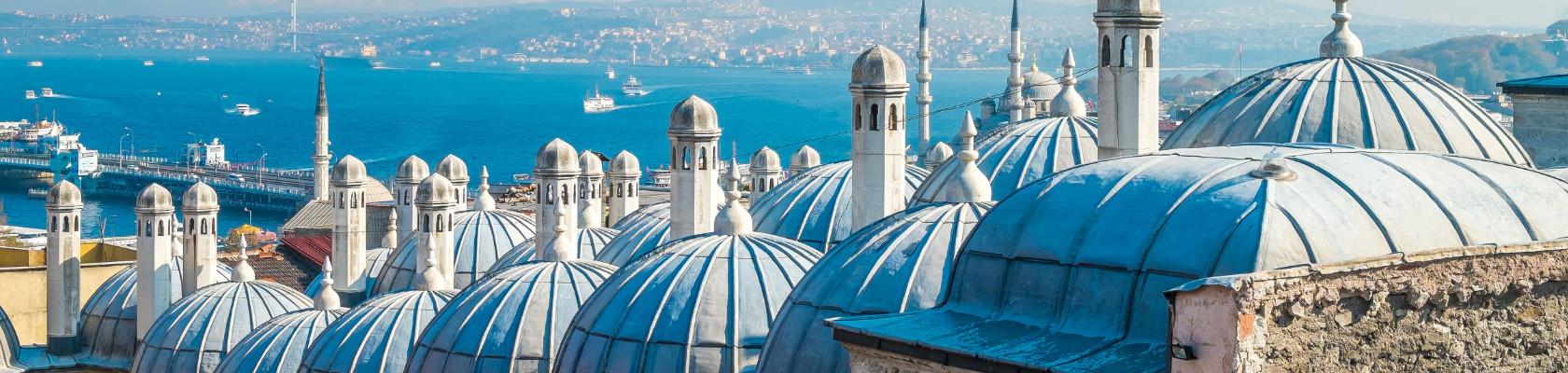 ISTANBUL DELUXE - 5 DANA AVIONOM