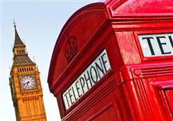 LONDON NOVA GODINA 2015.