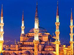 ISTANBUL NOVA GODINA 2020. / COMFORT