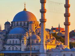 ISTANBUL EXPRESS NOVA GODINA 2015.
